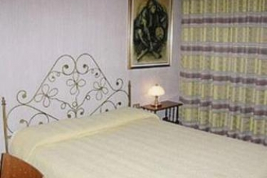 Hotel Mercurio: Doppelzimmer - Twin SARONNO - VARESE