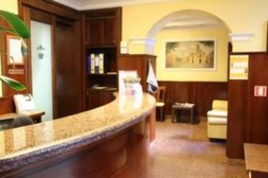 Hotel Principe: Estudio SARONNO - VARESE