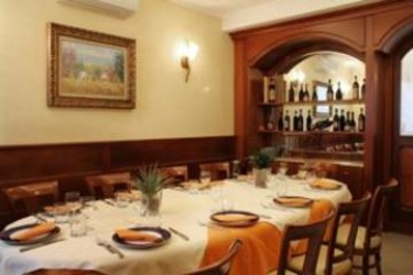Hotel Principe: Salle Relax SARONNO - VARESE
