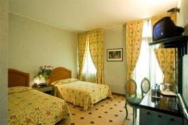 Hotel Principe: Gazebo SARONNO - VARESE