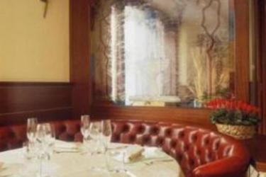 Hotel Principe: Scalinata SARONNO - VARESE