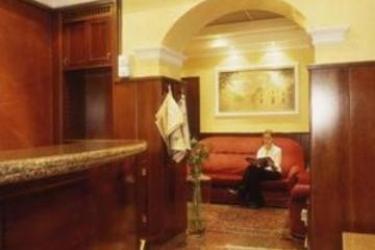 Hotel Principe: Bankettsaal SARONNO - VARESE