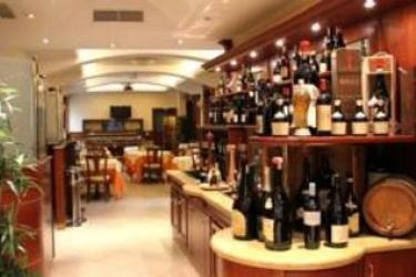 Hotel Principe: Komfort Zimmer  SARONNO - VARESE