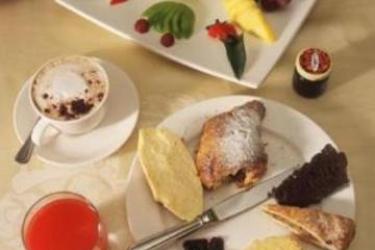 Hotel Principe: Restaurant SARONNO - VARESE