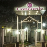 CONCORDE 4 Stelle