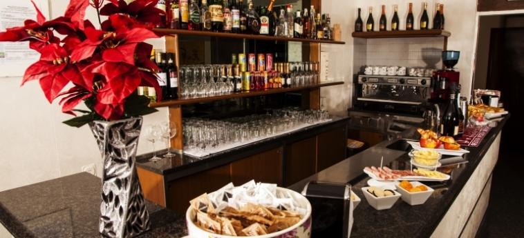 Hotel Concorde: Bar SARONNO - VARESE