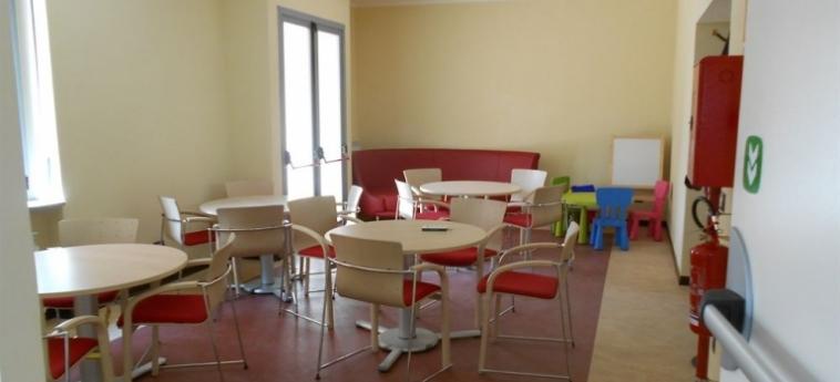 Malpensa Fiera Milano Hostel: Appartamento Nettuno SARONNO - VARESE