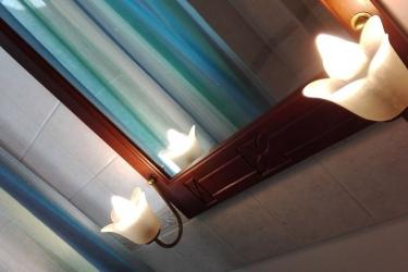 Hotel Residence Il Pino: Lageplan SARONNO - VARESE