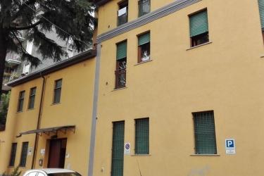 Hotel Residence Il Pino: Studio Apartment SARONNO - VARESE