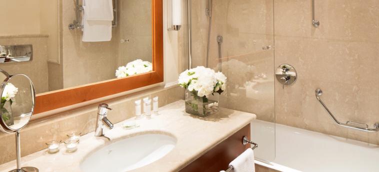 Starhotels Grand Milan: Bagno Superior SARONNO - VARESE