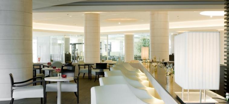 Starhotels Grand Milan: Bar SARONNO - VARESE