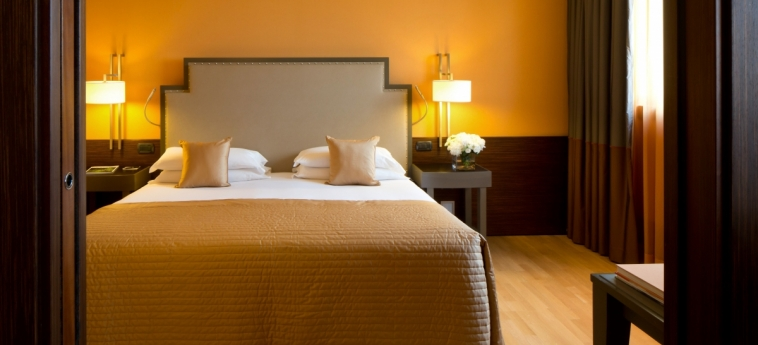 Starhotels Grand Milan: Camera Suite SARONNO - VARESE