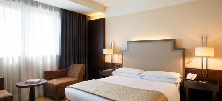 Starhotels Grand Milan: Camera Superior SARONNO - VARESE