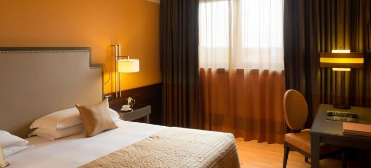 Starhotels Grand Milan: Camera Tripla SARONNO - VARESE