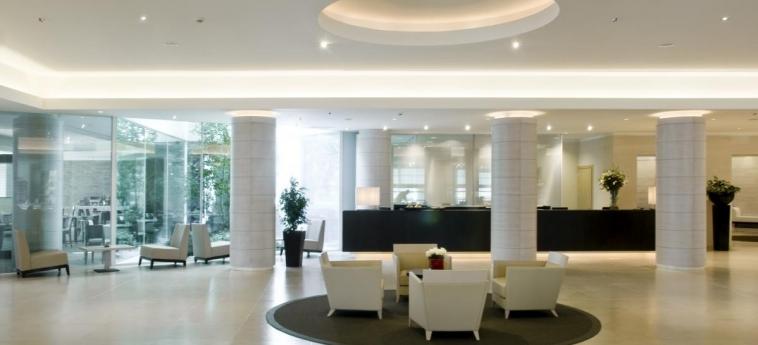 Starhotels Grand Milan: Lobby SARONNO - VARESE