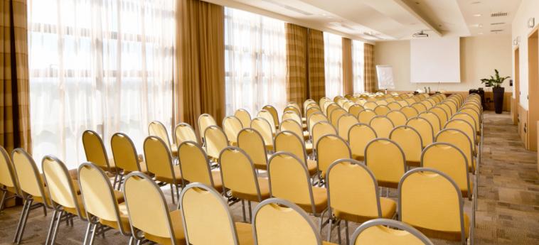 Starhotels Grand Milan: Sala Conferenze SARONNO - VARESE