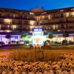 Hotel Park Inn By Radisson Sárvár Resort & Spa