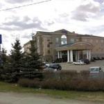 Hotel Holiday Inn Express Saskatoon
