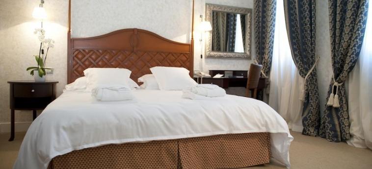 Hotel Terme Di Saturnia Spa & Golf Resort: Bedroom SATURNIA - GROSSETO