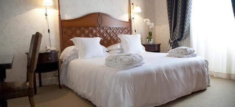Hotel Terme Di Saturnia Spa & Golf Resort: Room - Double SATURNIA - GROSSETO