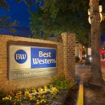 Hotel Best Western Plus Savannah Historic District
