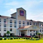 Hotel Comfort Suites Gateway