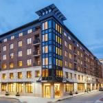 Hotel Andaz Savannah - A Concept By Hyatt