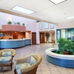 Hotel Days Inn And Suites Savannah Gateway/i-95 And 204