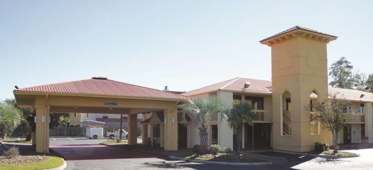 Hotel La Quinta Inn Savannah I-95: Exterior SAVANNAH (GA)
