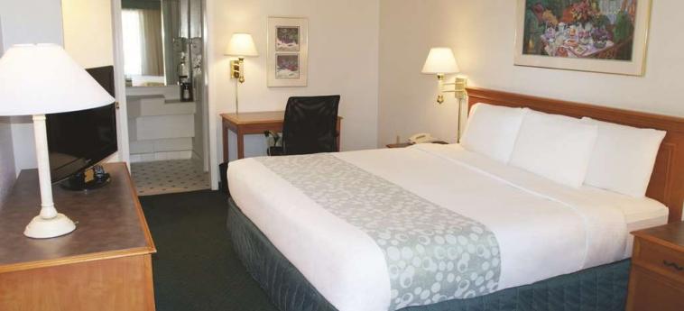 Hotel La Quinta Inn Savannah I-95: Guestroom SAVANNAH (GA)