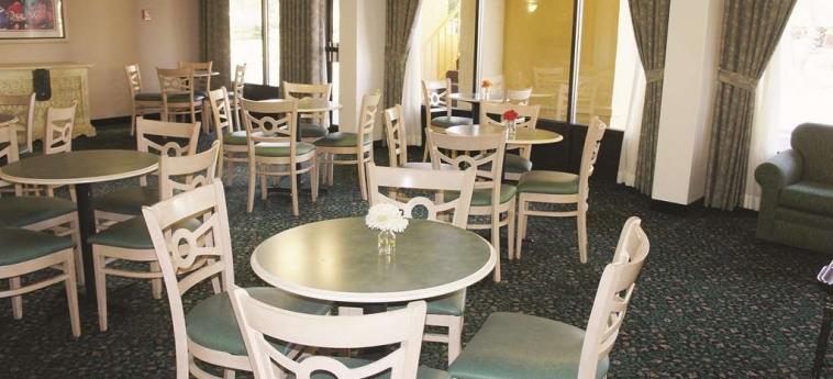 Hotel La Quinta Inn Savannah I-95: Restaurant SAVANNAH (GA)