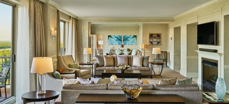 Hotel The Westin Savannah Harbor Golf Resort & Spa : Apartment SAVANNAH (GA)