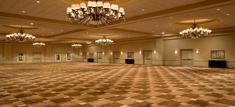 Hotel The Westin Savannah Harbor Golf Resort & Spa : Ballroom SAVANNAH (GA)