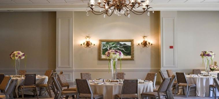 Hotel The Westin Savannah Harbor Golf Resort & Spa : Banquet Room SAVANNAH (GA)