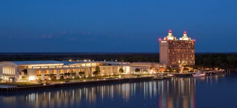 Hotel The Westin Savannah Harbor Golf Resort & Spa : Exterior SAVANNAH (GA)