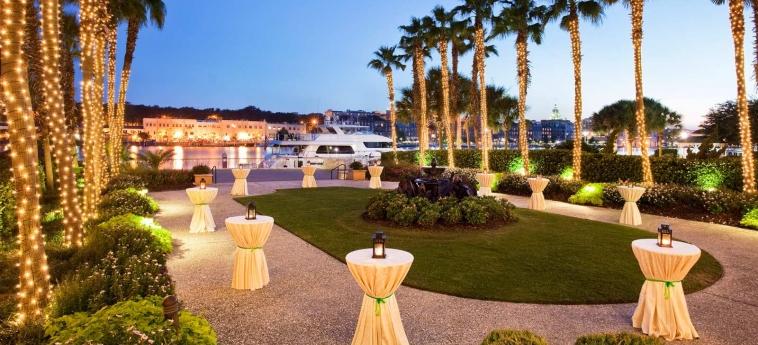 Hotel The Westin Savannah Harbor Golf Resort & Spa : Garden SAVANNAH (GA)