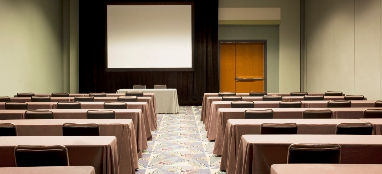 Hotel The Westin Savannah Harbor Golf Resort & Spa : Meeting Room SAVANNAH (GA)