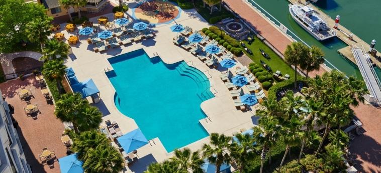 Hotel The Westin Savannah Harbor Golf Resort & Spa : Outdoor Swimmingpool SAVANNAH (GA)