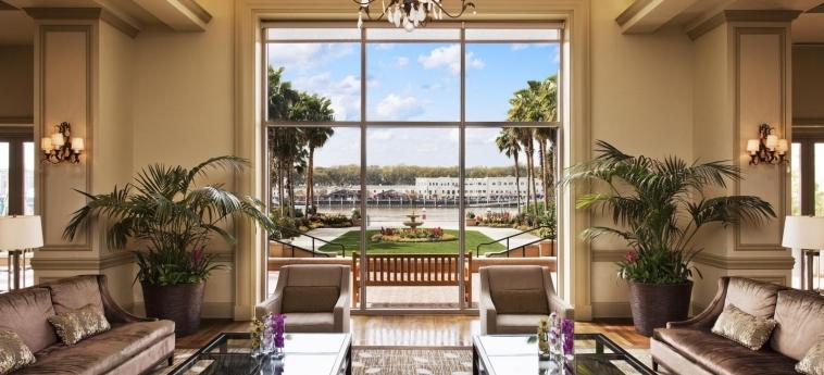Hotel The Westin Savannah Harbor Golf Resort & Spa : Relax Room SAVANNAH (GA)