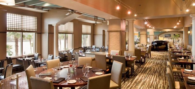 Hotel The Westin Savannah Harbor Golf Resort & Spa : Restaurant SAVANNAH (GA)