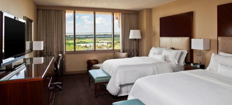 Hotel The Westin Savannah Harbor Golf Resort & Spa : Room - Club Twin SAVANNAH (GA)