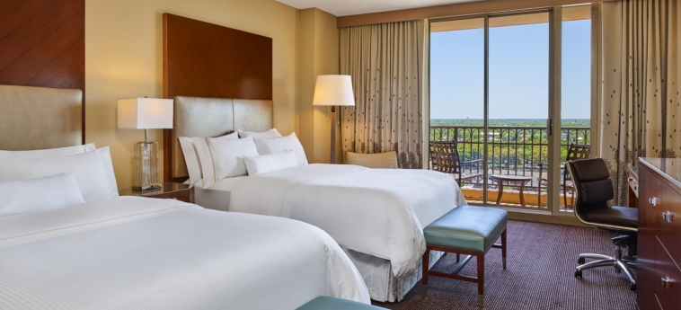 Hotel The Westin Savannah Harbor Golf Resort & Spa : Room - Deluxe SAVANNAH (GA)
