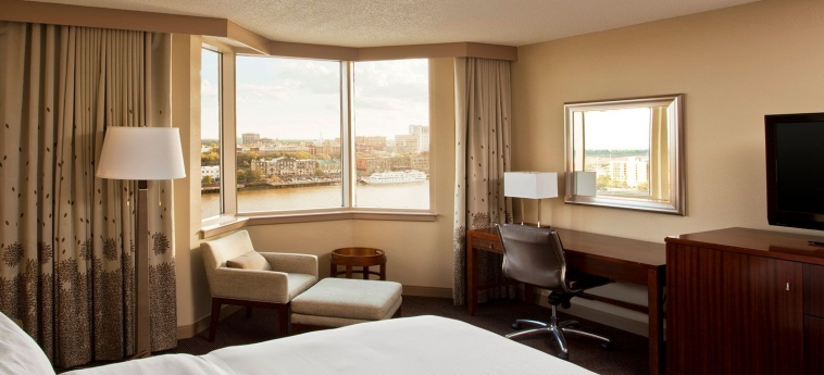 Hotel The Westin Savannah Harbor Golf Resort & Spa : Room - Double SAVANNAH (GA)