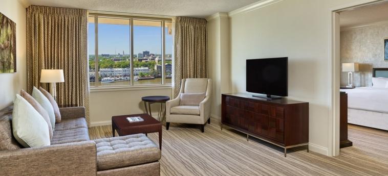 Hotel The Westin Savannah Harbor Golf Resort & Spa : Room - Executive SAVANNAH (GA)