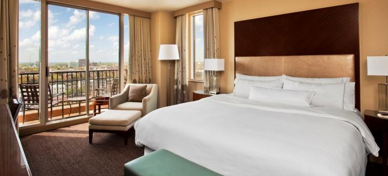 Hotel The Westin Savannah Harbor Golf Resort & Spa : Room - Gran Deluxe SAVANNAH (GA)