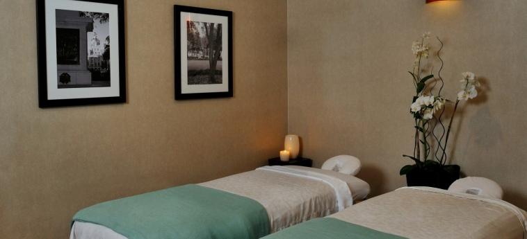 Hotel The Westin Savannah Harbor Golf Resort & Spa : Spa SAVANNAH (GA)