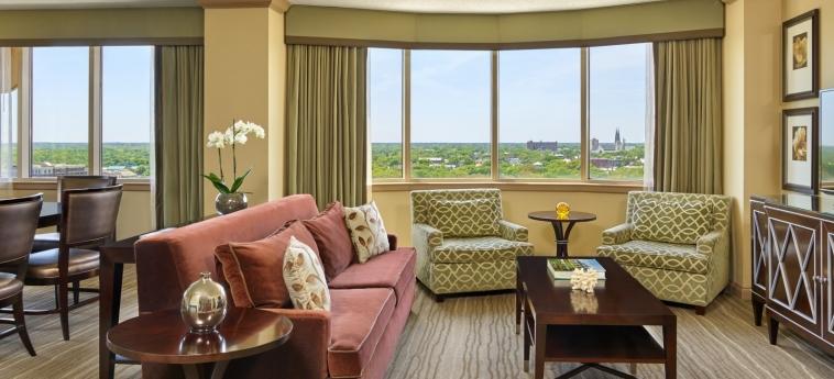 Hotel The Westin Savannah Harbor Golf Resort & Spa : Suite Room SAVANNAH (GA)
