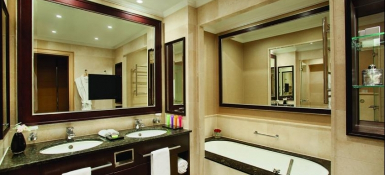 Hotel Kempinski Adriatic: Bathroom SAVUDRIJA - ISTRA