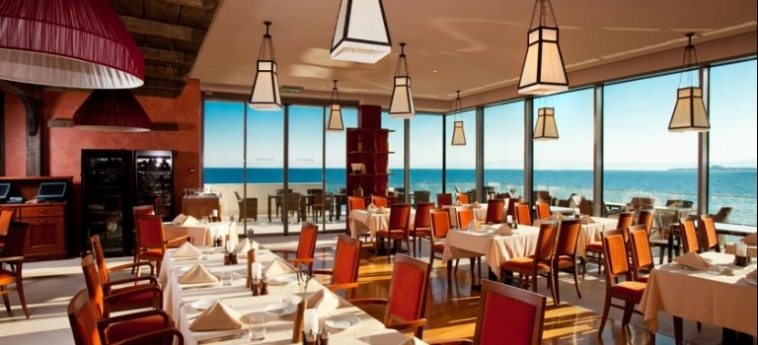 Hotel Kempinski Adriatic: Restaurant SAVUDRIJA - ISTRA