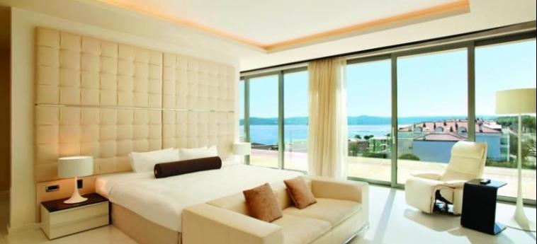 Hotel Kempinski Adriatic: Room - Double SAVUDRIJA - ISTRA